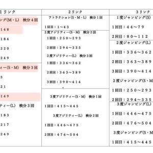 横須賀中央愛犬アジリティークラブアジリティー競技会