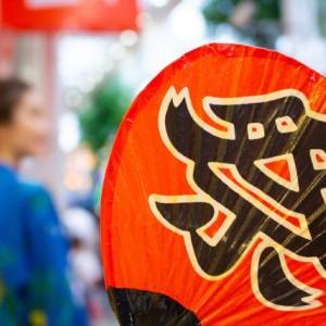 羽村市の夏祭り情報‼️