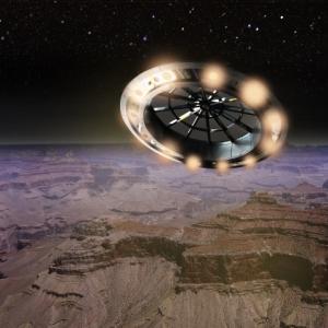 UFOと幽霊 in タイランド