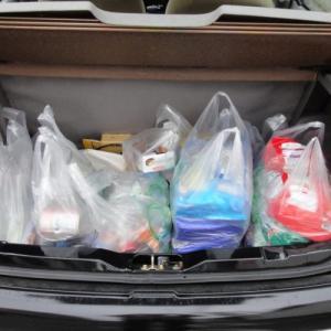大丈夫?タイでレジ袋提供一斉廃止!