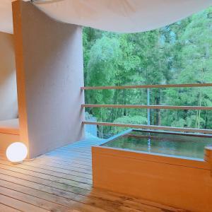 芸能人がお忍びで通う!箱根の高級旅館「金乃竹」に宿泊してみた