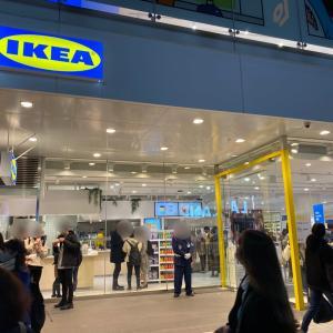 NEWオープンしたIKEA渋谷店に行ってきた!混雑状況や取扱商品を紹介