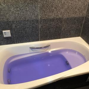 週末入浴剤トリップ昨日は、ドバイへアラビアンナイトのお風呂で癒されたプーケット...