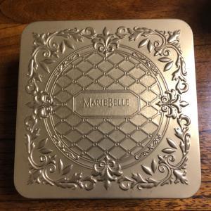 先日お友達に頂いたお菓子は、マリベルのパンドラズボックスパンドラの箱みたいに残る事...