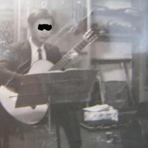 今じゃぁ懐かしいNHKギター教室