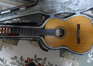 素人ギタークリニック メンテナンス調整