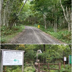 2019北海道旅行(9/20 北海道4)
