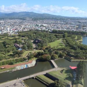 2019北海道旅行(9/24 北海道7)