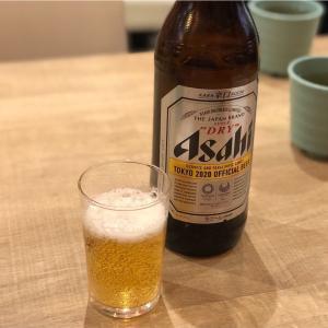 リアル町中華で飲ろうぜ with カミさん。