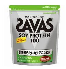 ダイエットプロテインを始める方におすすめ。美容効果もあるソイ・大豆プロテイン