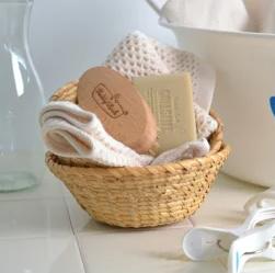 部分洗いに効果的な洗濯ブラシ、フレディ・レック・ウォッシュサロン洗濯用ブラシ!!