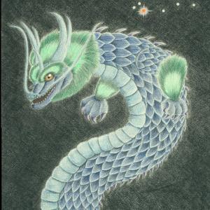「 龍星座 ― Draco ― 」