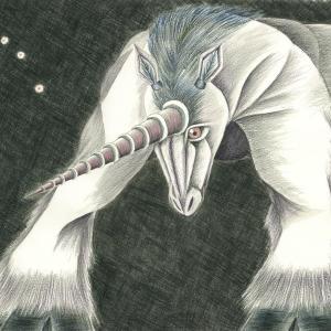 「 一角獣星座 ― Monoceros ― 」