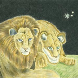 「 獅子座 ― Leo ― 」