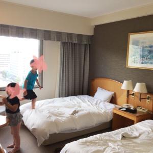 ホテルマイステイズ松山市