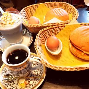 元町コーヒーとステーキ食堂
