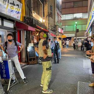 東京ライフ セルフ写真館