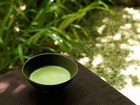 毎日の抹茶を習慣にして、腸活に役立てるのはもちろん、ストレスに強いココロを保ちたいですね。