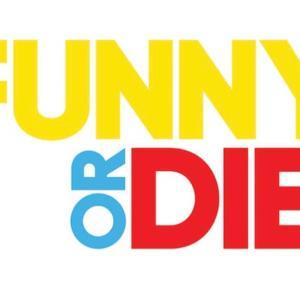 funny or die 〜毒舌キャラのザック氏