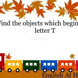 英語はeffortless で!親が教えよう!