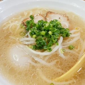 「麺家 なかむら」松山市三番町