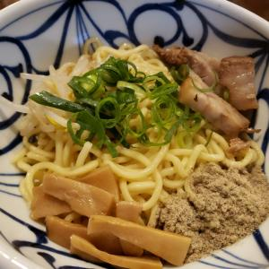 「麺鮮醤油房 周平」松山市一番町
