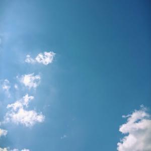 『隙間の青空』