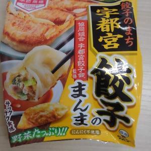餃子のまんま UMA味覚糖