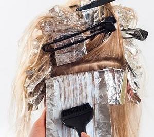 40代主婦がスティーブンノルのクリームヘアカラーで白髪染めに挑戦してみた