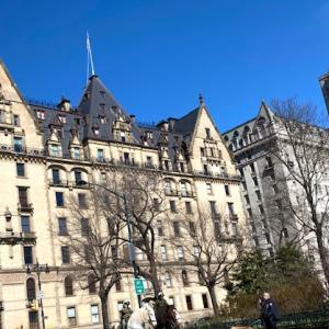 ニューヨーク生活:コロナウイルス