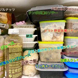 コロナウイルス感染予防栄養学:抗炎症作用の高い食材で作り置き
