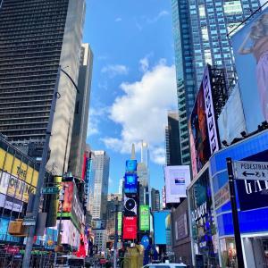 ニューヨークのコロナウイルス感染拡大をさらに身近に感じた1週間
