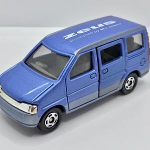 M's speed 特注 ホンダ ステップワゴン (初代) ドルフィンブルーパール