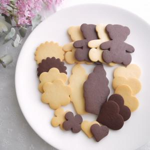 本当にスーパーにある材料だけでいいなんて!つるぴかクッキーに感動!