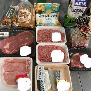 【食材購入記録】6月15日~6月21日【反省とまとめ】