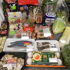 【ポイ活】ポイントでがっつり食材購入!【食材購入記録】