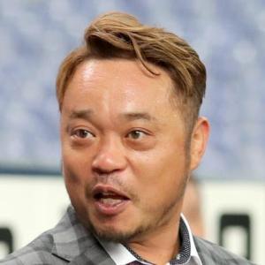 栄ちゃん☆オリックス二軍打撃コーチに就任