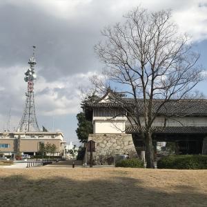 肥前さが・幕末維新博覧会 (ランチ&佐賀城本丸歴史館) 1月6日