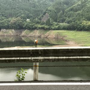 いよいよ、小田温泉の隠れ家的宿「草太郎庵」へ向けて出発でーす♪ 6月14日