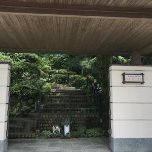 『山カフェレストラン KUREHA』と『Cafeるるど』 9月5日