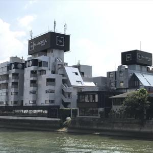 2019・中洲ジャズ♪ ホテル編 9月14日