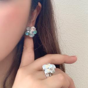 指輪の意味②〜中指〜