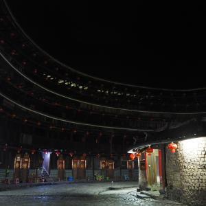 築710年の古民家に泊まる