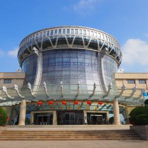 広西民族博物館