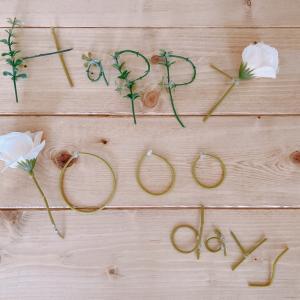 生後1000日♡記念日。