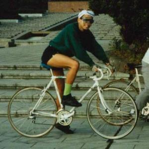 私の自転車履歴