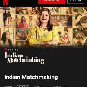 インドの婚活事情