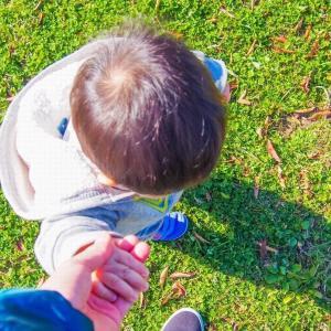 1歳3ヶ月の子供がまだ歩かなくて心配!親ができることを考えてみた