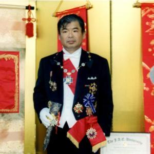 世界初公開❗万国天皇陛上様への勲位勲章❤続編