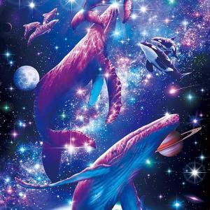 銀河神の愛のミッション‼️続きのエピソード❤❤